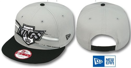 Los Angeles Kings NHL Snapback Hat Sf4