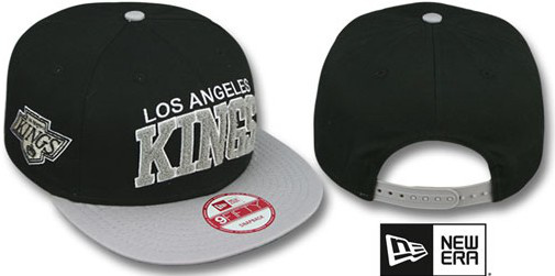 Los Angeles Kings NHL Snapback Hat Sf5