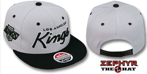 Los Angeles Kings NHL Snapback Hat Sf6