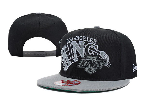 Los Angeles Kings NHL Snapback Hat XDF4