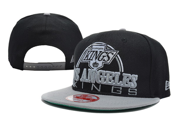Los Angeles Kings NHL Snapback Hat XDF6