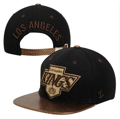 Los Angeles Kings Hat 60D 150229 07
