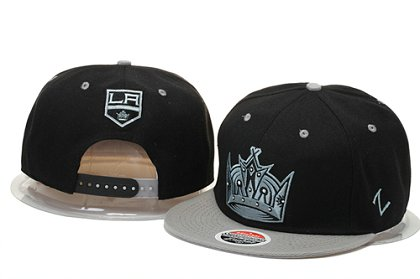 Los Angeles Kings Hat YS 150226 02