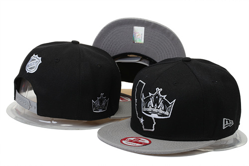 Los Angeles Kings Hat YS 150226 23