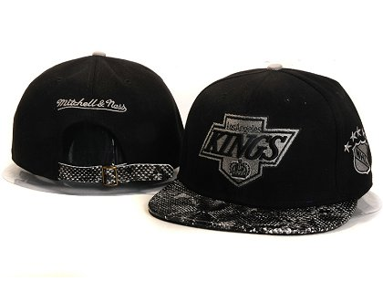 Los Angeles Kings NHL Snapback Hat YS16