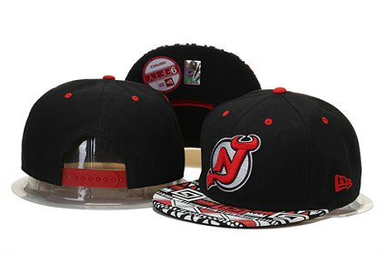 New Jersey Devils Hat YS 150226 11