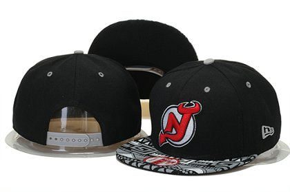 New Jersey Devils Hat YS 150226 14