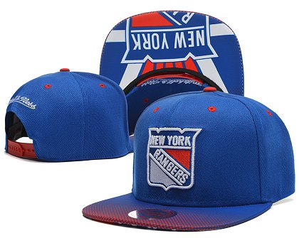 New York Rangers Hat SD 150229 21