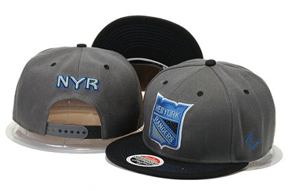 New York Rangers Hat YS 150226 01