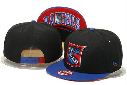 New York Rangers Hat YS 150226 46