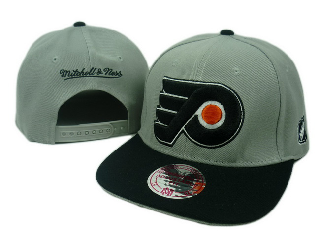 Philadelphia Flyers NHL Snapback Hat SD1