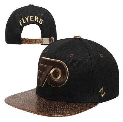 Philadelphia Flyer Hat 60D 150229 04