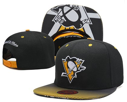 Pittsburgh Penguins Hat SD 150229 31
