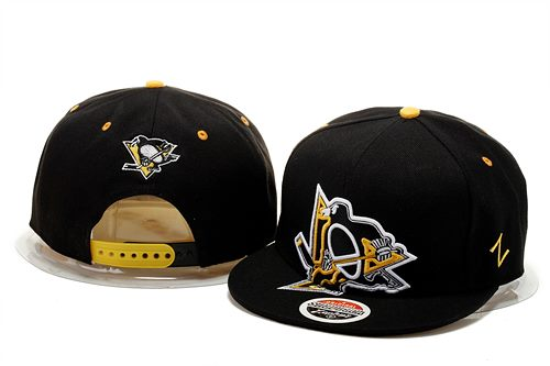 Pittsburgh Penguins Hat YS 150226 18