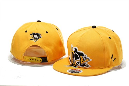 Pittsburgh Penguins Hat YS 150226 19