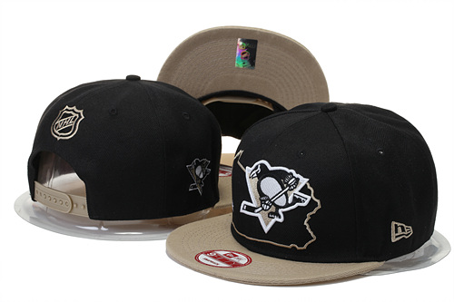 Pittsburgh Penguins Hat YS 150226 26