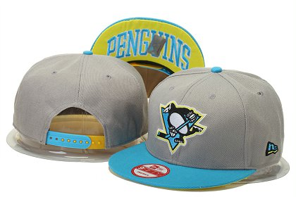 Pittsburgh Penguins Hat YS 150226 38