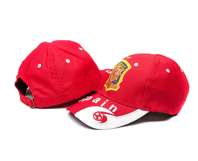 Spain Red Hat