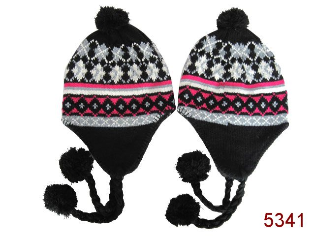 Blank Winter Hat 3 SG