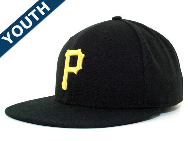 Youth Fitted Hat Sf11