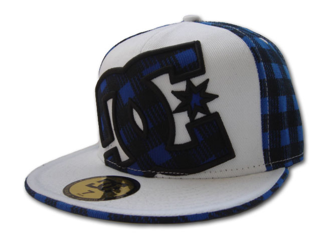 Youth Fitted Hat Sf16