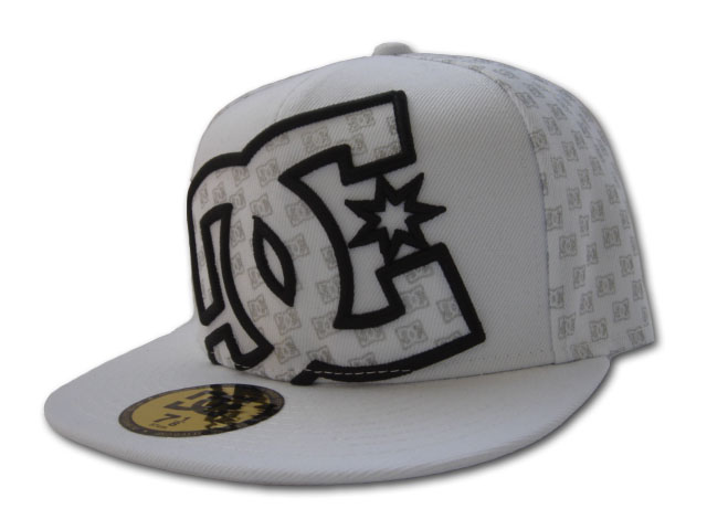 Youth Fitted Hat Sf17