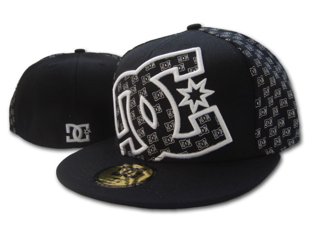 Youth Fitted Hat Sf18