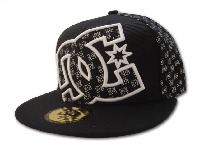 Youth Fitted Hat Sf19