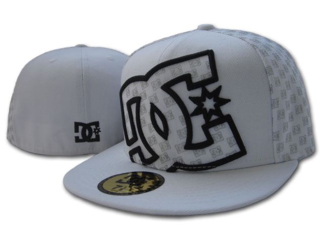 Youth Fitted Hat Sf20