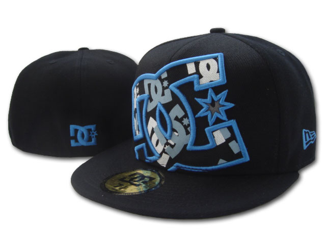 Youth Fitted Hat Sf21