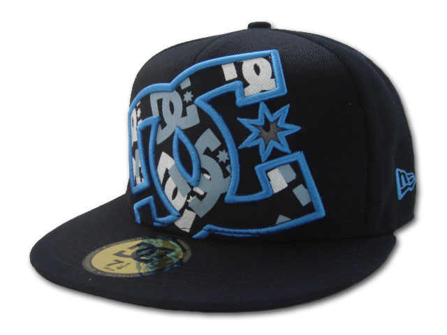 Youth Fitted Hat Sf22